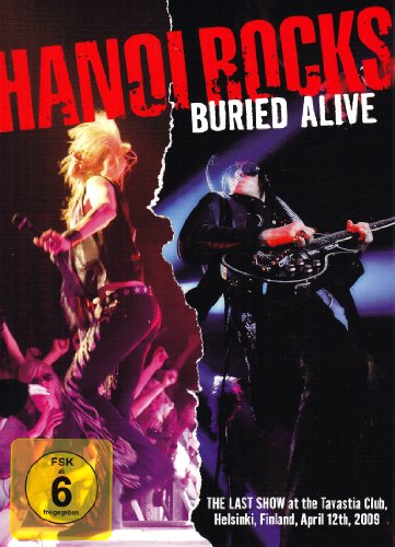 Buried Alive [DVD] [Import]