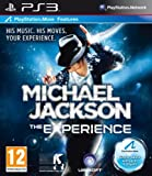 Michael Jackson: The Experience Playstation 3 PS3