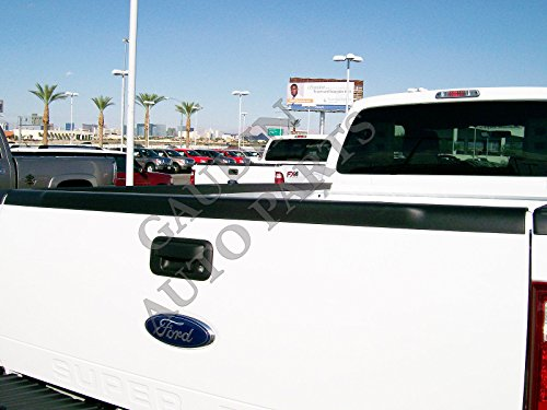 GENUINE FORD BC3Z-9940602-B MOULDING (2010 Ford F250 Tailgate compare prices)