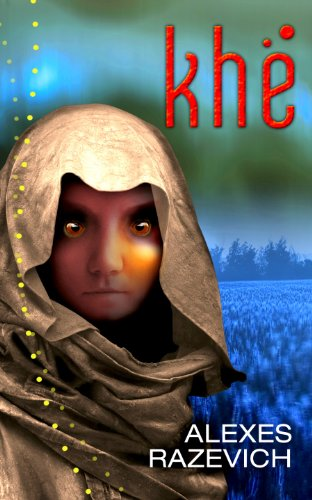 Khe (The Ahsenthe Cycle, Book 1)