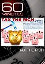 60 Minutes - Tax the Rich