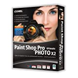 """Paint Shop Pro Photo X2 Ultimatevon """"Corel Corporation"""""""