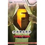 Fables Vol. 16: Super Teampar Bill Willingham