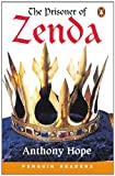Anthony Hope The Prisoner of Zenda (Penguin ELT Simplified Readers: Level 5: Upper-Intermediate)