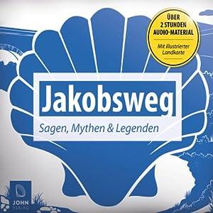 Jakobsweg Hörbuch
