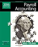Payroll Accounting 2016 (with CengageNOWTMv2, 1 term Printed Access Card)