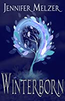 Winterborn (Into the Green Book 2)