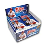 MLB 2012 Topps 1 Retail (Pack of 24)