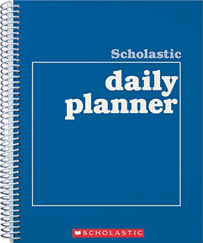scholastic-daily-planner