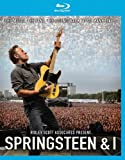 Bruce Springsteen - Springsteen and I [Blu-ray]