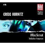 Blackout. Tödliches Vergessen, 6 CDs