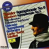 "Mahler: Symphony No.9 / Schubert: Symphony No.8 ""Unfinished"" (DG The Originals)"