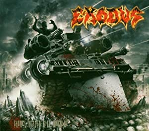 Shovel Headed Kill Machine