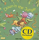 img - for [ Down in the Jungle [With CD (Audio)] (Classic Books with Holes) by Ross, Mandy ( Author ) Sep-2013 Paperback ] book / textbook / text book