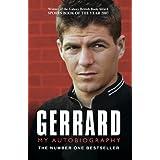 """Gerrard: My Autobiographyvon """"Steven Gerrard"""""""
