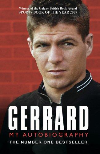 Gerrard: My Autobiography