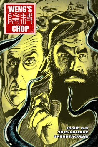 Wengs Chop #8 The Standard Edition