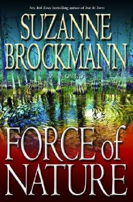 Image of Force of Nature (Troubleshooters, Book 11)