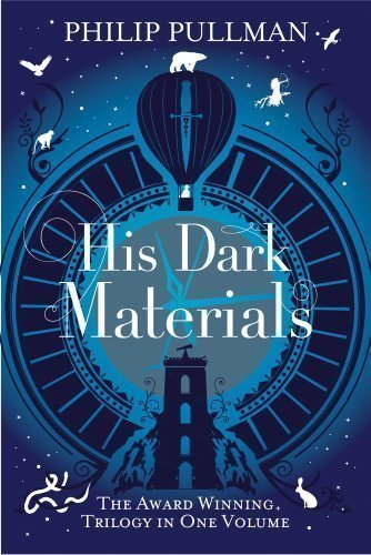 "His Dark Materials: ""Northern Lights"", ""Subtle Knife"", ""Amber Spyglass"" By Pullman, Philip On 04/10/2012 1St (First) Edition"