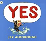 Jez Alborough Yes