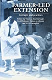 img - for Farmer-Led Extension: Concepts and Practices book / textbook / text book