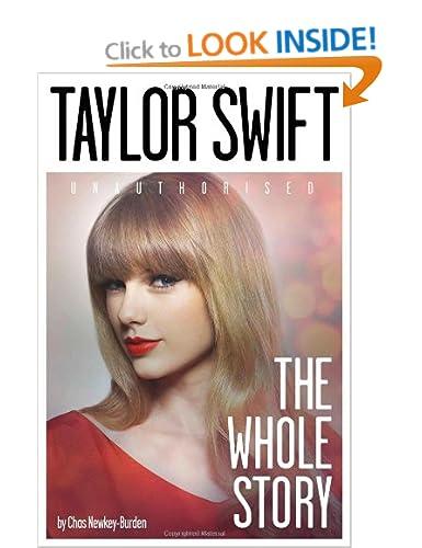 Libros sobre Taylor 51ZIGeB2V8L._BO2,204,203,200_PIsitb-sticker-arrow-click,TopRight,35,-76_SX385_SY500_CR,0,0,385,500_SH20_OU02_
