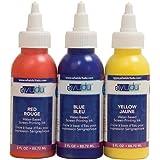Yudu 3 Pack Ink, Primary