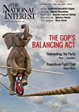 img - for The National Interest (March/April 2014) book / textbook / text book
