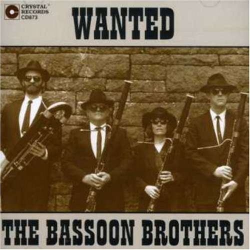 Dave Brubeck - Wanted-The Bassoon Brothers - Zortam Music