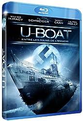 U-Boat - Entre les mains de l'ennemi [Blu-ray]