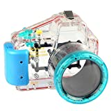 40M/130ft Waterproof Underwater Case Camera Housing Diving SONY NEX-5N 18-55mm Reviews