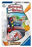 Ravensburger 00525 - Tiptoi: Ratespaß auf Reisen (ohne Stift) von Ravensburger