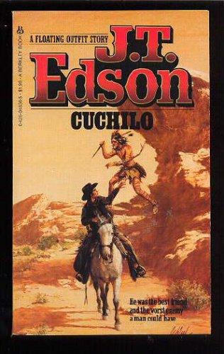 Cuchilo, J. T. Edson