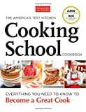 img - for The America's Test Kitchen Cooking School Cookbook book / textbook / text book