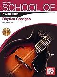 School Of Mandolin: Rhythm Changes