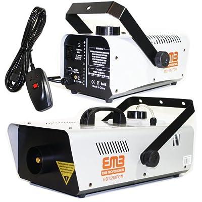 EMB - EB1550FGM - High Performance Fog machine by EMB