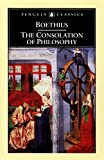 Consolation of Philosophy (0140447806) by Boethius