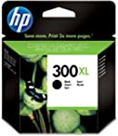 HP 300XL - Cartucho de tinta original...