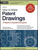 img - for How to Make Patent Drawings: A Patent It Yourself Companion   [HT MAKE PATENT DRAWINGS 6/E] [Paperback] book / textbook / text book