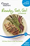 Ready, Set, Go! Cookbook (125 Easy Meals to Get You Started-Points Plus)