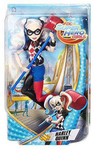 DC Super Hero Girls Harley Quinn 12 JungleDealsBlog.com