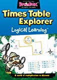 Green Board Games Times Table Explorer Logical Learning