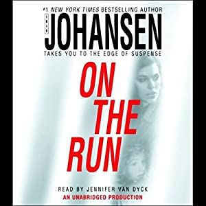 On the Run Audiobook