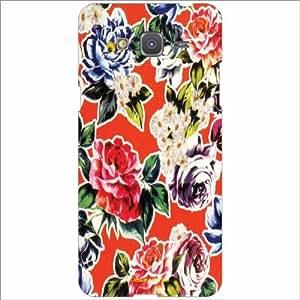 Design Worlds - Samsung Galaxy Grand Prime SM-G530H Designer Back Cover Cas...