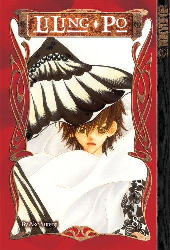 Liling-Po Volume 8 (Liling-Po (Graphic Novel))
