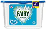 Fairy Non Bio Laundry Liquitabs for Sensitive Skin 11 Washes (Pack of 6)
