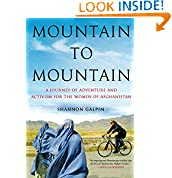 Shannon Galpin (Author) Release Date: September 16, 2014 Buy new:  $26.99  $21.29 26 used & new from $12.96