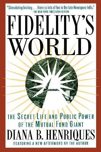 Check Out Fidelity SecuritiesProducts On Amazon!