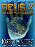 img - for DEUS-X: The Reality Conspiracy book / textbook / text book