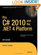 Pro C# 2010 and the .NET 4 Platform (Expert's Voice in .NET)